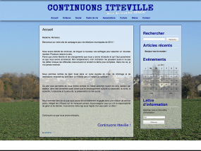 Continuons-itteville