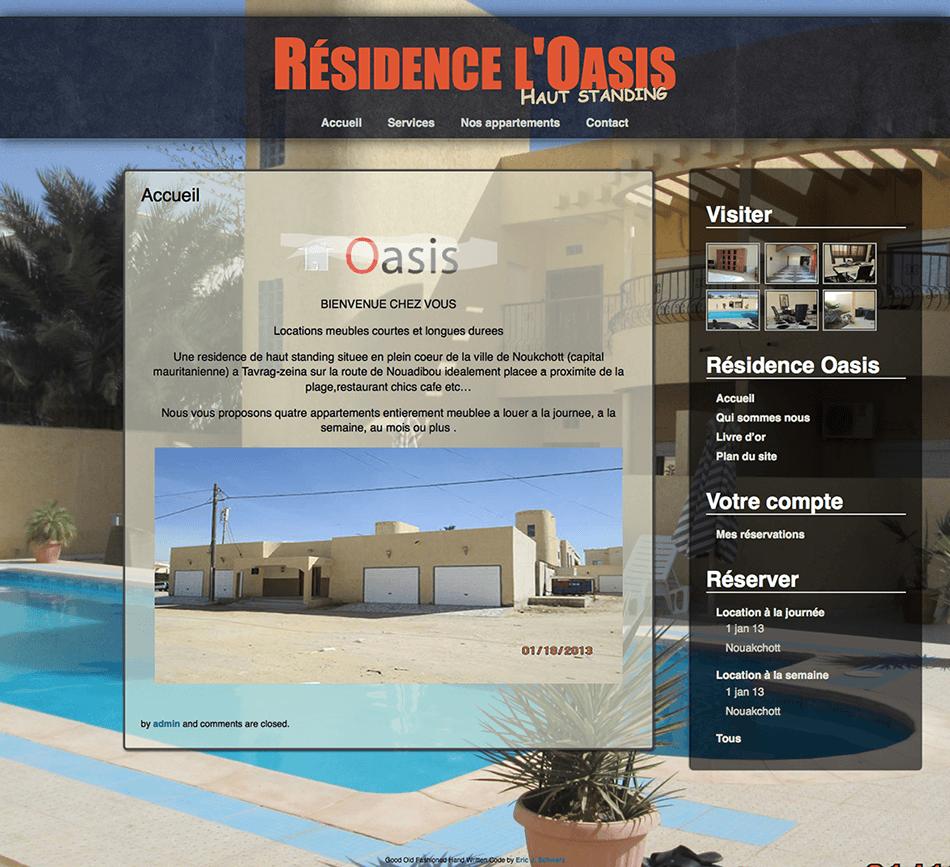 residence-oasis.com