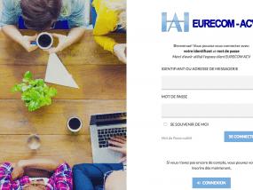 Espace-Clients-eurecom
